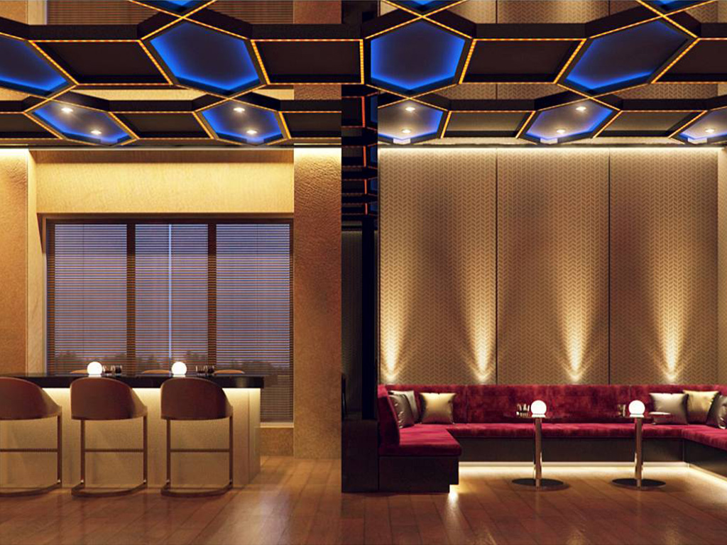 luxury interior designers in mumbai