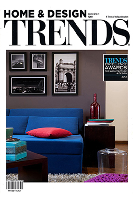 Home & Design Trends, Trends Award