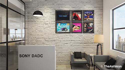 Sony DaDC Pvt Ltd
