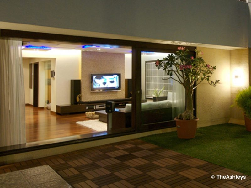 Better Interiors- Best Duplex Residence design , National Level