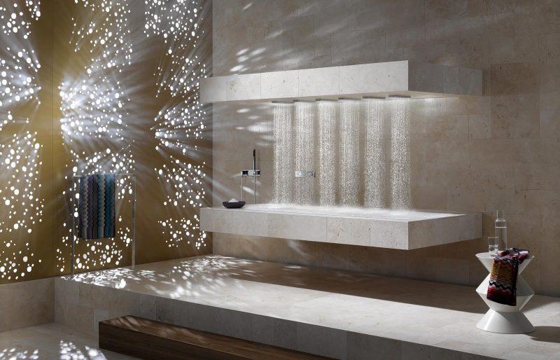 Shower Lux